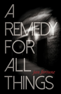 remedy front cover